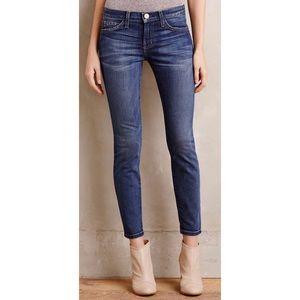 Current/Elliott The Stiletto Townie Skinny Jean
